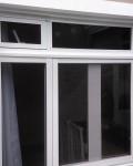 Janelas em aluminio c/ tela