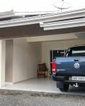 Garagem p/ 2 veiculos